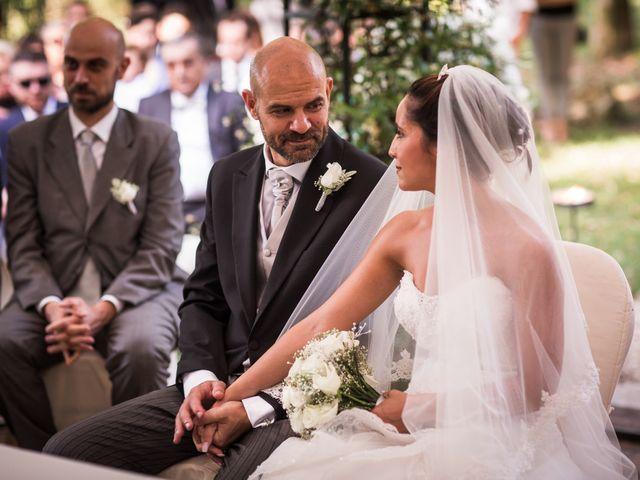 Il matrimonio di Andrea e Lara a Roma, Roma 54