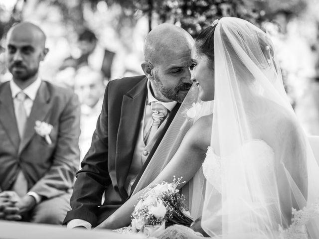 Il matrimonio di Andrea e Lara a Roma, Roma 55
