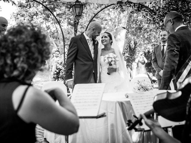 Il matrimonio di Andrea e Lara a Roma, Roma 56