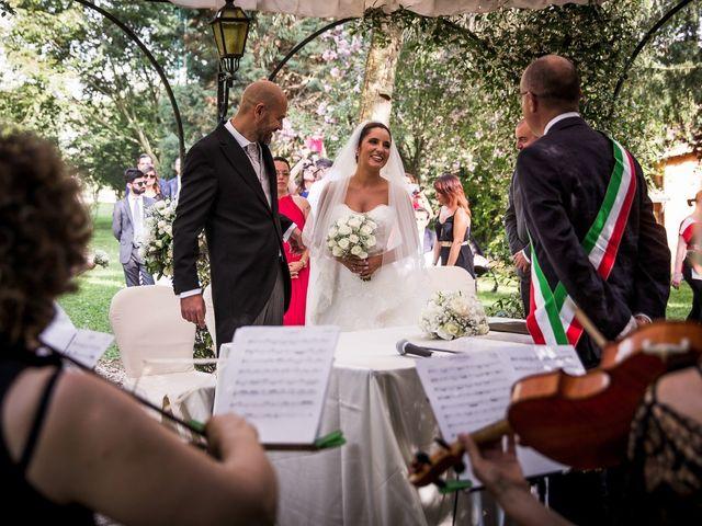 Il matrimonio di Andrea e Lara a Roma, Roma 57