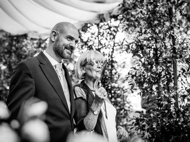 Il matrimonio di Andrea e Lara a Roma, Roma 60