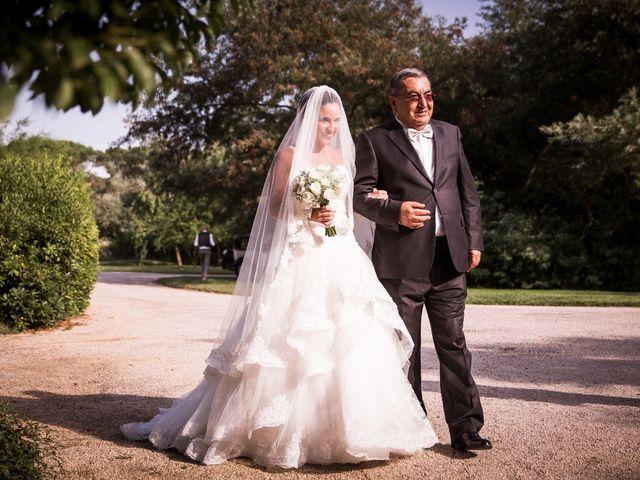 Il matrimonio di Andrea e Lara a Roma, Roma 61