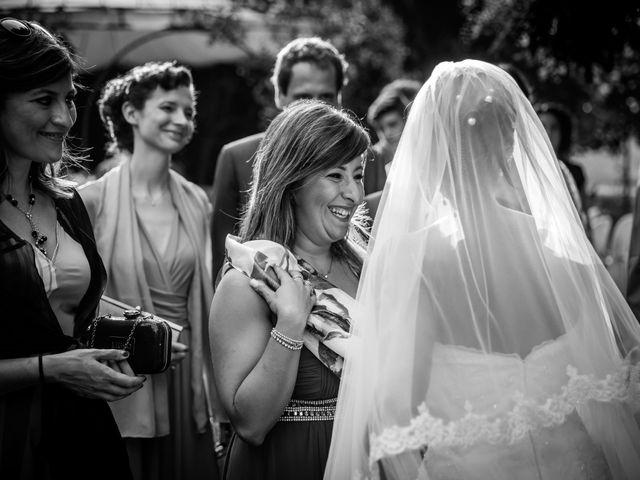 Il matrimonio di Andrea e Lara a Roma, Roma 62