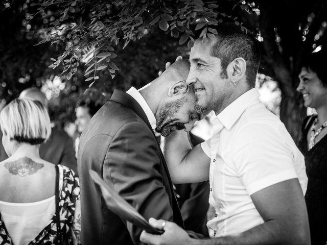Il matrimonio di Andrea e Lara a Roma, Roma 65