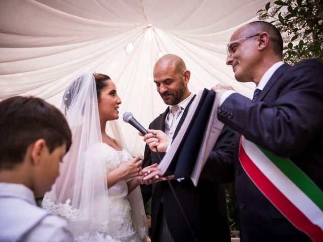 Il matrimonio di Andrea e Lara a Roma, Roma 66