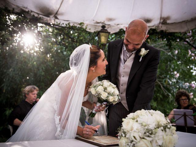 Il matrimonio di Andrea e Lara a Roma, Roma 69