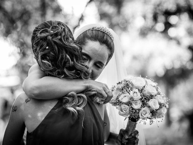 Il matrimonio di Andrea e Lara a Roma, Roma 72