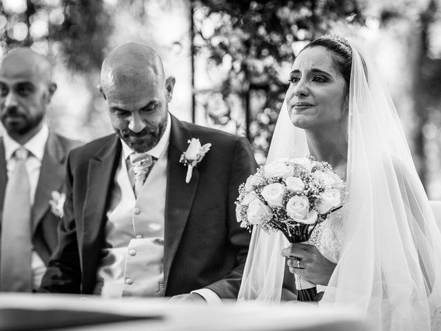 Il matrimonio di Andrea e Lara a Roma, Roma 73