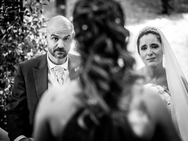 Il matrimonio di Andrea e Lara a Roma, Roma 74