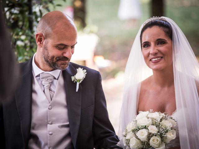 Il matrimonio di Andrea e Lara a Roma, Roma 77
