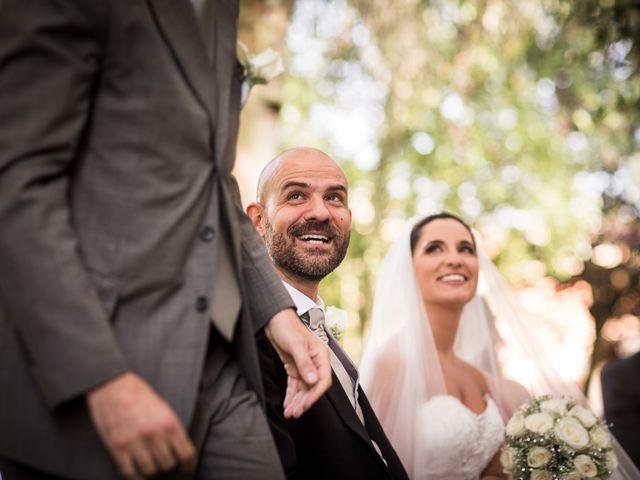 Il matrimonio di Andrea e Lara a Roma, Roma 78