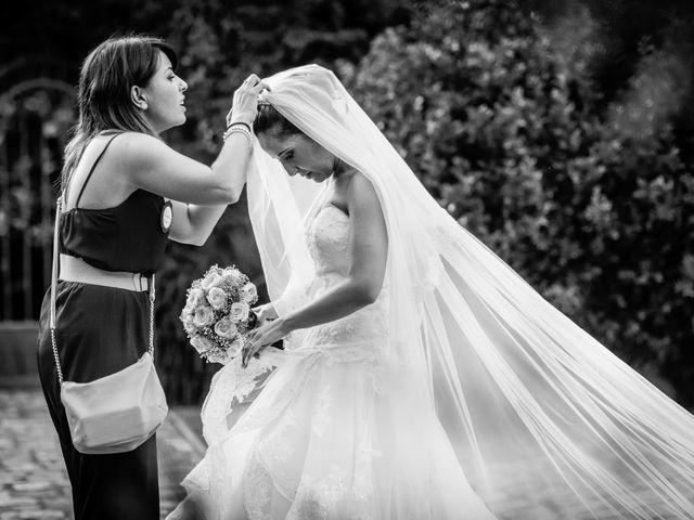 Il matrimonio di Andrea e Lara a Roma, Roma 95