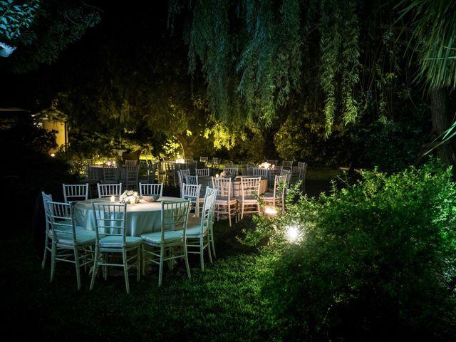 Il matrimonio di Andrea e Lara a Roma, Roma 105