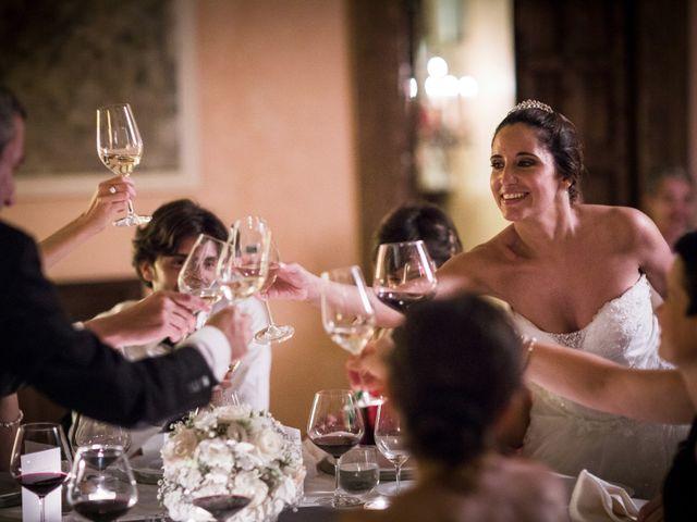 Il matrimonio di Andrea e Lara a Roma, Roma 109