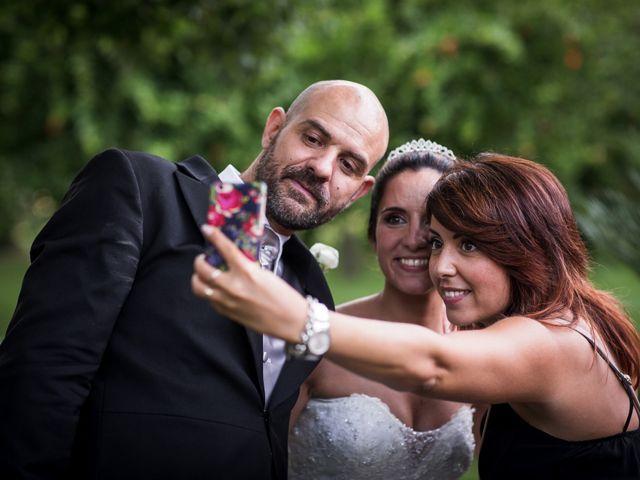 Il matrimonio di Andrea e Lara a Roma, Roma 124