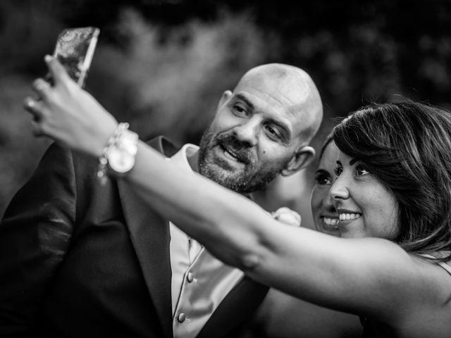Il matrimonio di Andrea e Lara a Roma, Roma 125