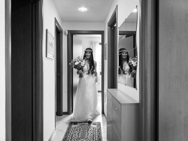 Il matrimonio di Ruben e Valeria a Verona, Verona 30
