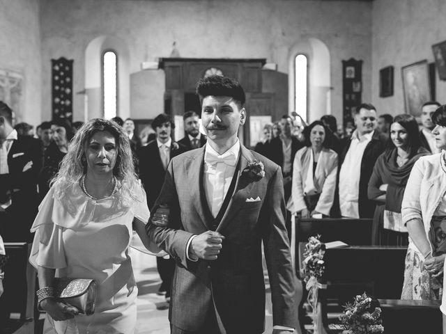 Il matrimonio di Ruben e Valeria a Verona, Verona 41