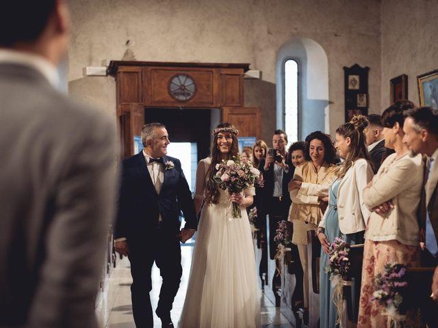 Il matrimonio di Ruben e Valeria a Verona, Verona 46