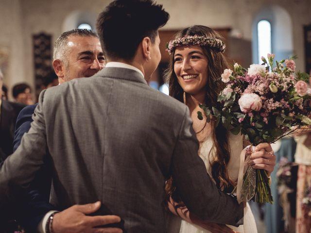 Il matrimonio di Ruben e Valeria a Verona, Verona 47