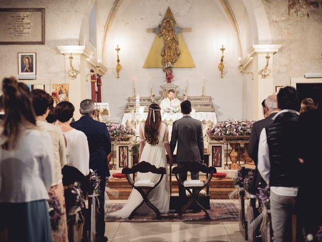 Il matrimonio di Ruben e Valeria a Verona, Verona 48