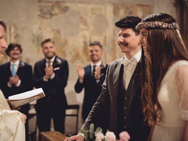 Il matrimonio di Ruben e Valeria a Verona, Verona 49
