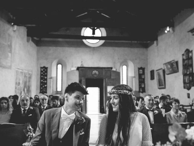 Il matrimonio di Ruben e Valeria a Verona, Verona 54