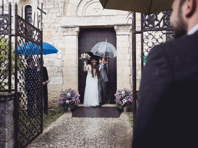 Il matrimonio di Ruben e Valeria a Verona, Verona 56