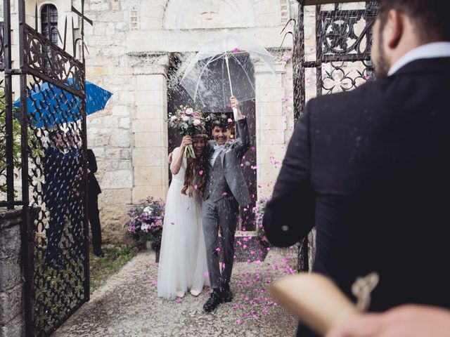 Il matrimonio di Ruben e Valeria a Verona, Verona 57