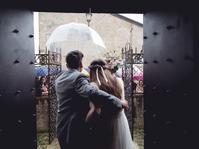Il matrimonio di Ruben e Valeria a Verona, Verona 59