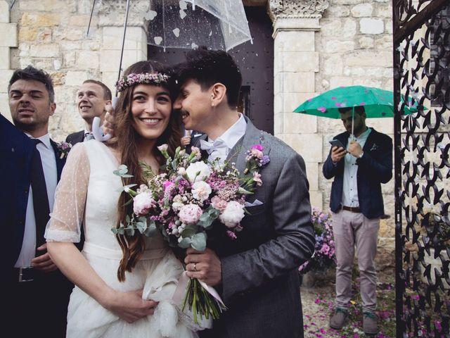 Il matrimonio di Ruben e Valeria a Verona, Verona 61