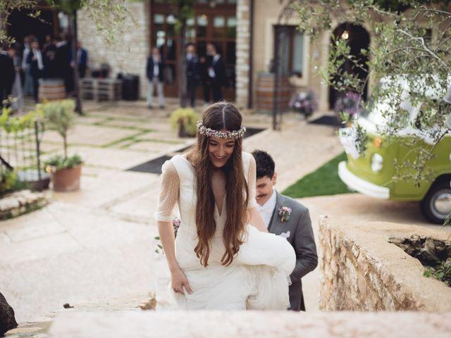 Il matrimonio di Ruben e Valeria a Verona, Verona 73