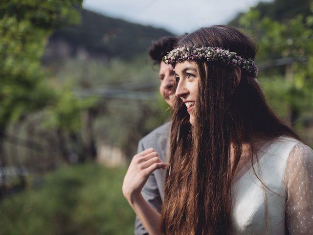 Il matrimonio di Ruben e Valeria a Verona, Verona 76
