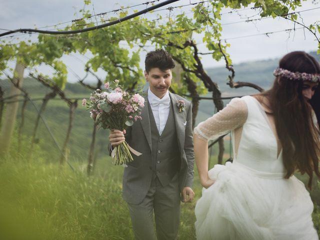 Il matrimonio di Ruben e Valeria a Verona, Verona 81