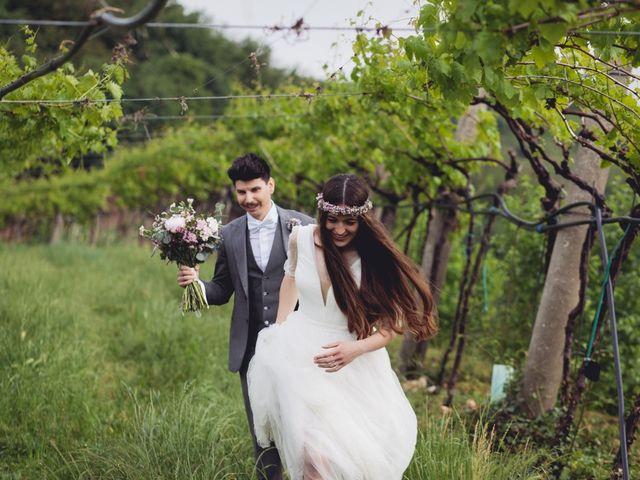 Il matrimonio di Ruben e Valeria a Verona, Verona 2