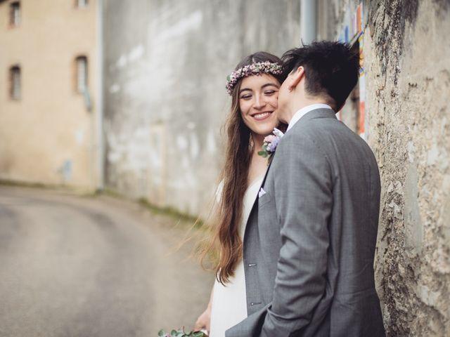 Il matrimonio di Ruben e Valeria a Verona, Verona 86