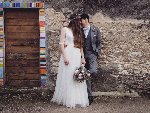 Il matrimonio di Ruben e Valeria a Verona, Verona 87
