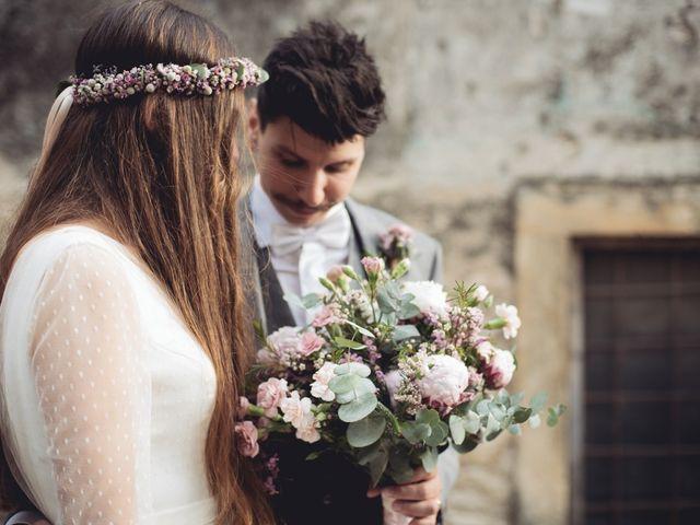 Il matrimonio di Ruben e Valeria a Verona, Verona 88