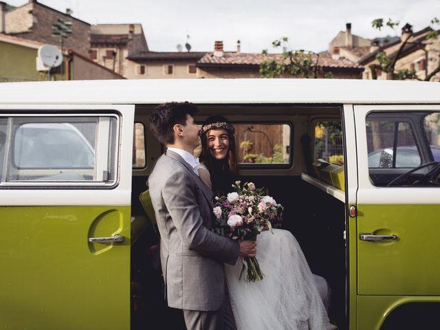 Il matrimonio di Ruben e Valeria a Verona, Verona 91