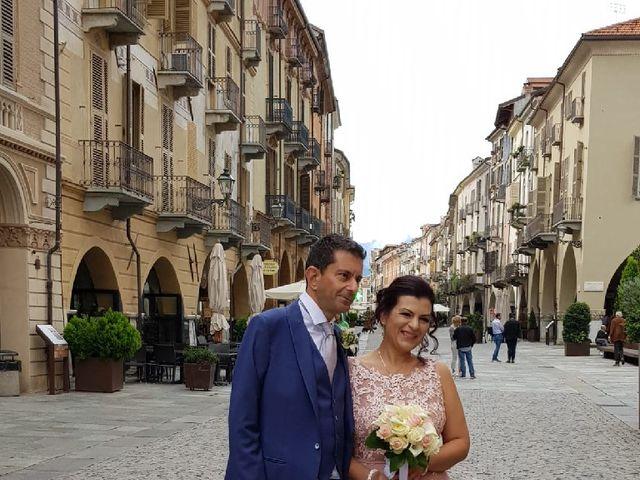 Il matrimonio di Enrico  e Nina  a Cuneo, Cuneo 6