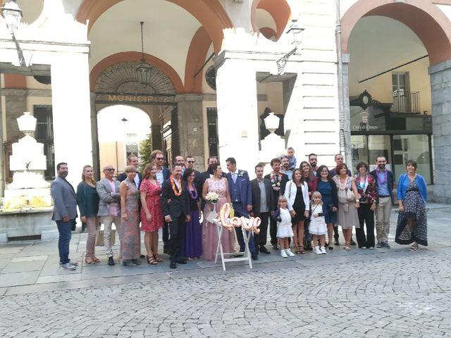 Il matrimonio di Enrico  e Nina  a Cuneo, Cuneo 7