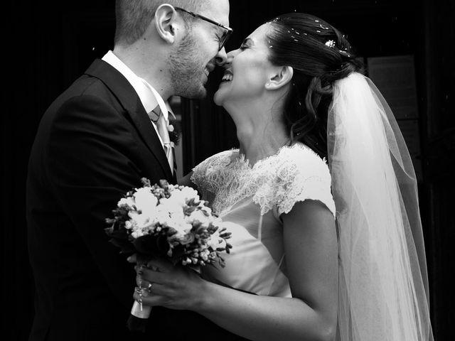 Le nozze di Susanna e Fabio
