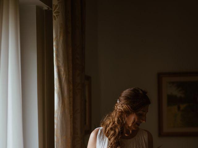Il matrimonio di Francesco e Valentina a Terlizzi, Bari 7