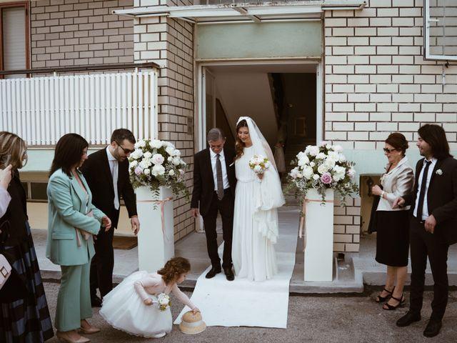 Il matrimonio di Francesco e Valentina a Terlizzi, Bari 12