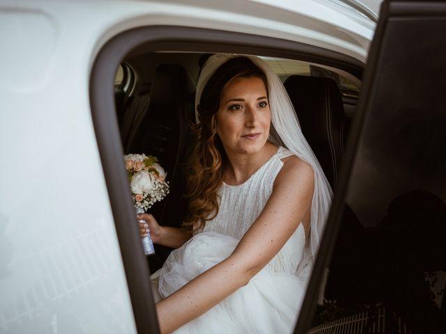 Il matrimonio di Francesco e Valentina a Terlizzi, Bari 13