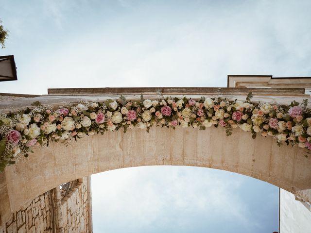 Il matrimonio di Francesco e Valentina a Terlizzi, Bari 14