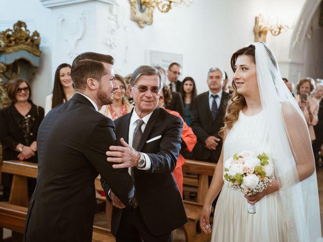Il matrimonio di Francesco e Valentina a Terlizzi, Bari 16