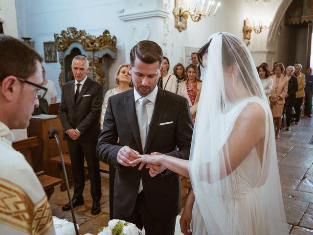 Il matrimonio di Francesco e Valentina a Terlizzi, Bari 17