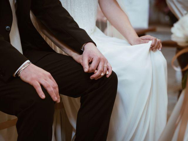 Il matrimonio di Francesco e Valentina a Terlizzi, Bari 18