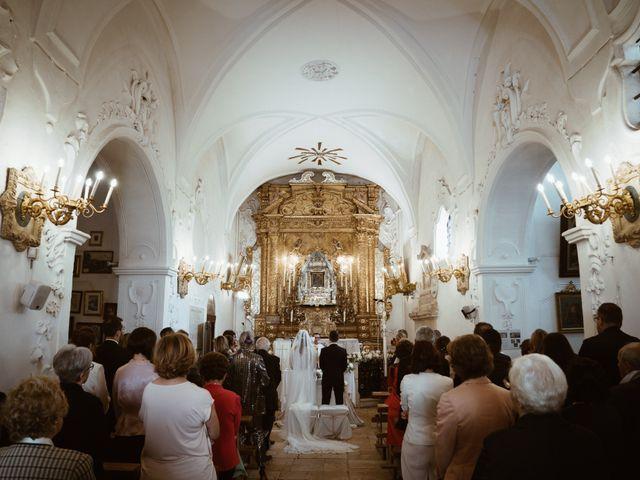 Il matrimonio di Francesco e Valentina a Terlizzi, Bari 19
